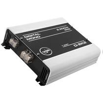 Modulo Amplificador Digital Boog D-2k2 2200wrms 1 Canal