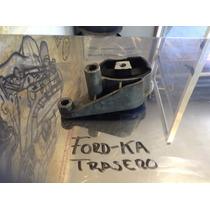 Tacon Soporte Trasero Para Motor Ford Ka Zetec 1.6 Original
