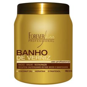 Forever Liss Banho De Verniz 1kg