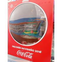 Coca Cola Decorin Navideño 2016 Pino