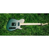 Guitarra Handmade Luthier Peruzzo (n Fender Gibson Ibanez)