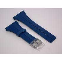 Pulseira Technos Mormaii G465bb Azul Original