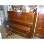 Vendo Piano Antiguo Aleman R Lipp& Sohn