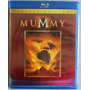 The Mummy / La Momia - Blu Ray