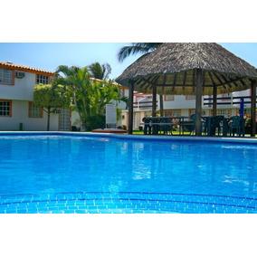 Casa En Acapulco Diamante Frente Al Hotel Princess