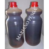 Aceite Puro De Pescado Ceba Pejerrey 100% Efectiva X Litro