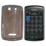 Funda De Silicona Gel Tpu Para Blackberry 9500 / 9530 Storm