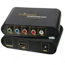 Conversor Video Componente X Hdmi Feh-vcomp