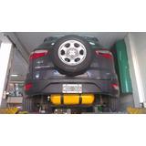 Equipo De Gnc Ford Ecosport Tomasetto Achille-servian Pilar