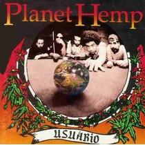 Lp - Planet Hemp - Usuário