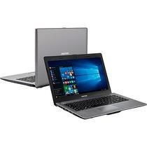 Notebook Intel Core I3 Tela Led 14