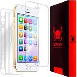 Protector Skinomi Iphone 5s 5 Se