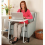 Super Mesa Plegable - Tevecompras Para Cama Sillon Notebook