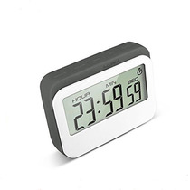Temporizador Vpal Digital De Cocina 12/24 Horas Reloj Despe