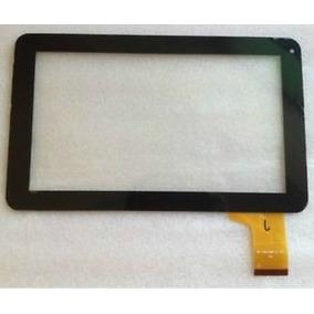 Touch De Tablet Ibeclipse Ibt0900 Mitsui Flex Mf-358-090f-4