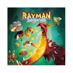 Ps3 Rayman Legends A Pronta Entrega