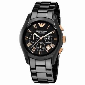 fe3d2c3f54b Relogio Armani Ar1410 Masculino - Relógios De Pulso no Mercado Livre ...