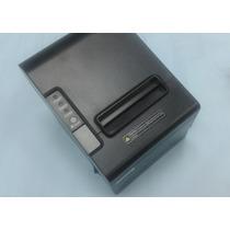 Impresora Tickera Termica 80mm
