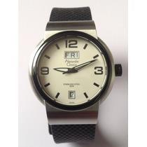 Reloj Alexandre Christie Mod.8033m/2003, Suizo, Cuarzo