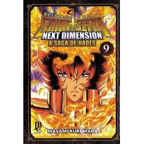 Os Cavaleiros Do Zodíaco Next Dimension A Saga De Hades 9