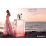 Perfume Comme Une Evidence Intense Yves Rocher 15ml