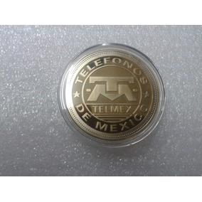 Moneda De Centenario Telmex
