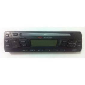 Frente Som Original Tracker Visteon Cdr2000