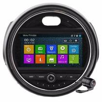 Kit Multimídia Mini Cooper 2015 Tv Gps Bluetooth Barato