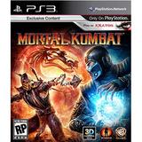 Mortal Kombat Komplete Edition Ps3 - Juego Fisico - Prophone