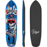Shape Sector 9 Arrow 39 Downhill Division - Longboard Skate