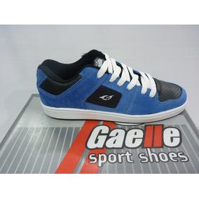 Gaelle Zapatillas Skate Para Hombre Talles 35, 38, 40 Y 44