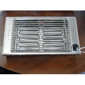 Churrasqueira Náutica Elétrica 100% Inox