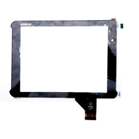 Tela Vidro Touch Tablet Genesis Gt-8220 Gt 8220s 8 Original