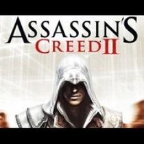 Ps3 Assassins Creed 2 Deluxe A Pronta Entrega