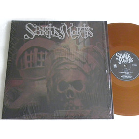 Spiritus Mortis Lp Candlemass Black Sabbath Trouble Anathema