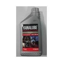Aceite Yamalube Semisintetico 10w-40 Original. Moto Genesis
