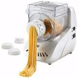 Maquina Para Hacer Pasta, Churros, Spagueti, Fetuccini