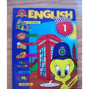 English Junior Looney Tunes-4 Vol-(1-5-6-9)-ilust-p.dura-vbf