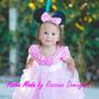 Vestidos De Minnie, Del Talle 1 Al 6