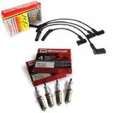 Cables Ngk Y Bujias Motorcraft Gnc Ford Ecosport Rocam 1.6