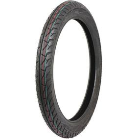 Pneu Pirelli 2.75-18 Mandrake Due Dianteiro Cg Fan Titan Ybr