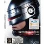 Blu Ray Robocop Trilogy 3 Pelis Version 1987 Remastered