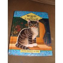Libro World Of Language, Libro En Ingles