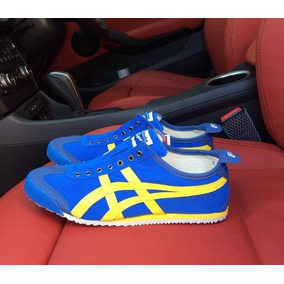 zapatos asics para voleibol venezuela