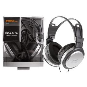 Oferta Audifonos Profesionales Sony Mdr Xd100 Studio,dj