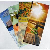 Folhetos Para Evangelismo Sbb - Kit 50 Pcts (5 Milheiros)