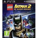 Lego Batman 2 - Digital Ps3