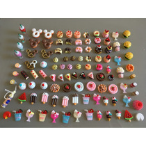 Casa Casinha De Boneca Barbie Kit Miniatura