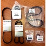Kit De Correas, Mitsubishi Lancer Distribución Alternador Ac