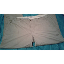 Pantalón Zara Man Basic 36x32